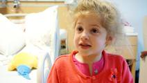 'Miracle' gene therapy offers hope for girl with 'childhood Alzheimer's'