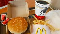 McDonald's chef reveals 5 changes the company is making to its food