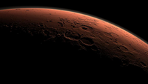 Research Uncovers Potential Health Risks of Travel to Mars
