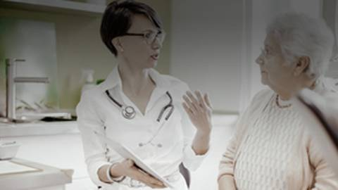 Dialogue Techniques for RA Patients with Poor Disease Control