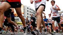 Marathon Running may Cause Short-Term Kidney Injury