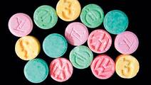 The FDA says Ecstasy is a 'Breakthrough' Drug for PTSD Patients