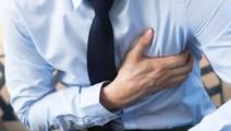 Silent heart attacks strike more men but kill more women