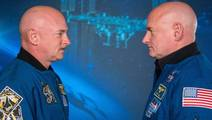 NASA Twins Study Spots Thousands of Genes Toggling On and Off in Scott Kelly