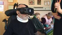 How Virtual Reality is Improving End-of-Life Care