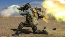 Do U.S. Troops Risk Brain Injury When They Fire Heavy Weapons?