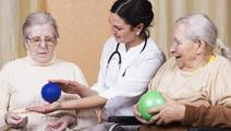 People with Dementia May Benefit from Occupational Therapy
