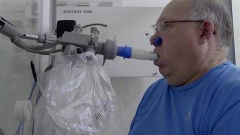 New Procedure Helps Patients with Severe Emphysema