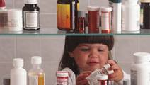 Opioid Poisonings in Toddlers up 205 percent