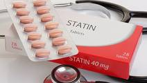 Statins reduce deaths from heart disease by 28 percent in men