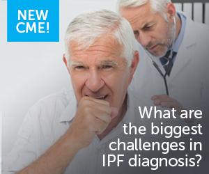 ILD and IPF