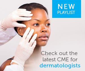 Dermatology Playlist