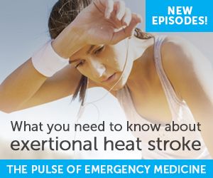 Pulse of Emergency Medicine
