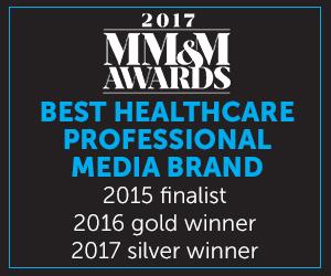 MM&M Silver Award