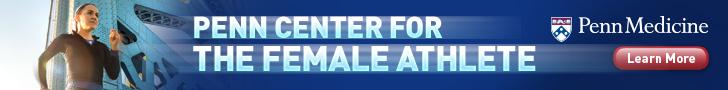 Penn Center for Female Athlete